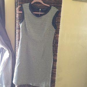 En Focus size 10 dress